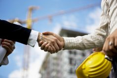 General Contractor Services.